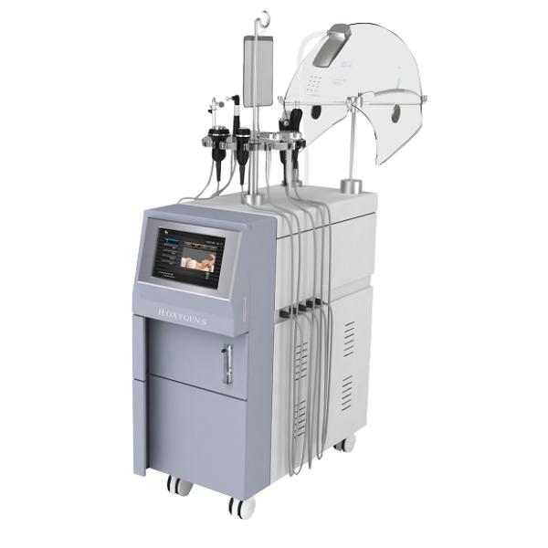 Máy Oxyjet kết hợp nâng cơ trẻ hóa MOJ Y70B