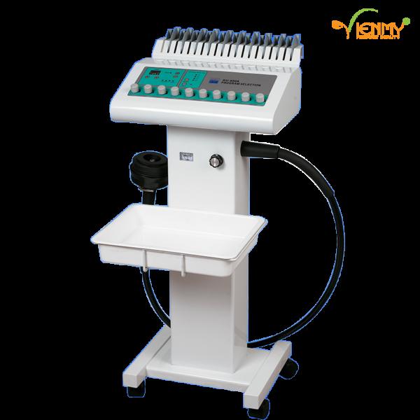 Tặng Máy massage rung cơ - xung điện RU-800V